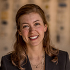 Photo of attorney Hallie Wagner